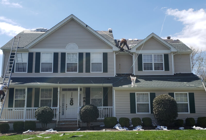 Fair Lawn Roofing Contractors