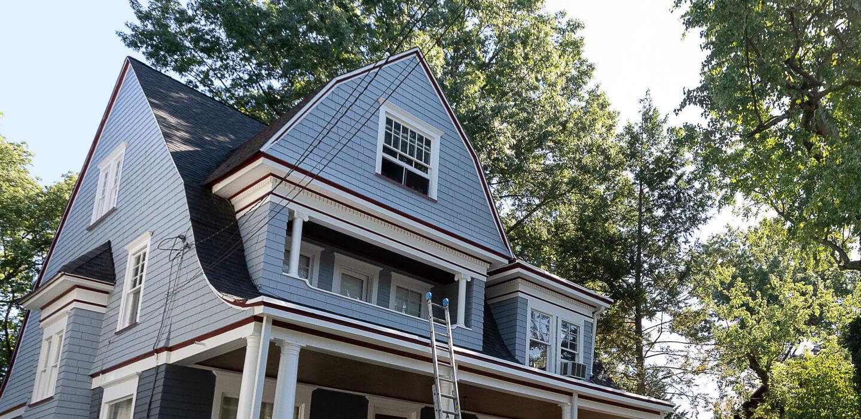 Montclair Roofing of Englewood