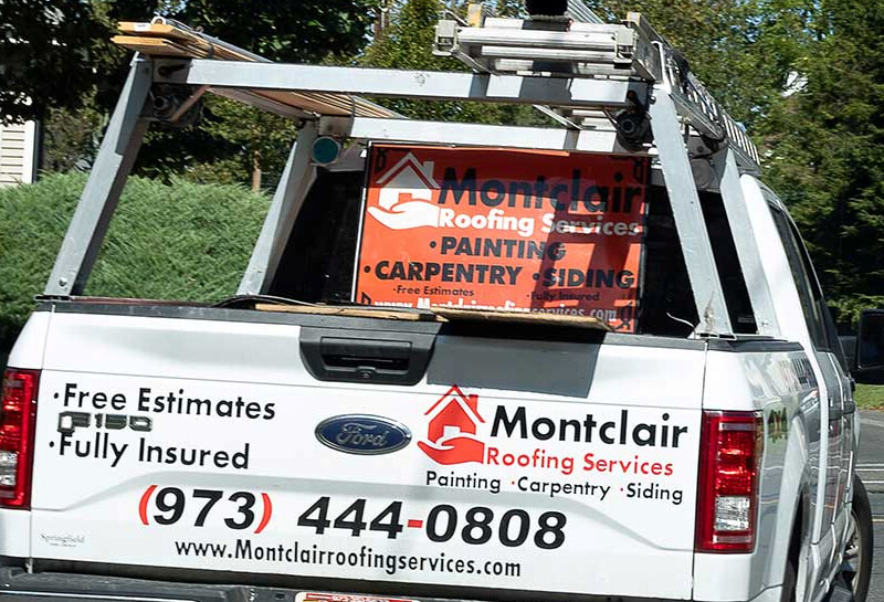 Maplewood Roofing Companies