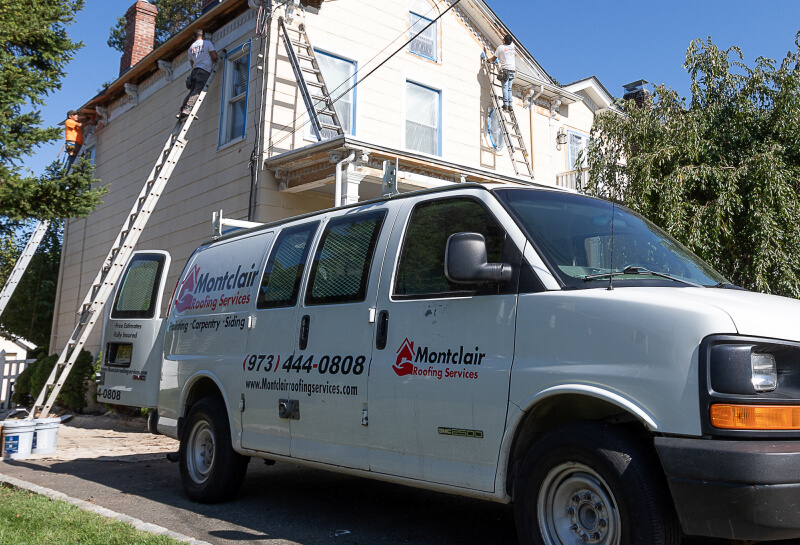 Plainfield Roofing Companies